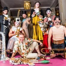 Mnozil Brass: Cirque