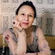 Etta Scollo: Il Passo Interiore - Der innere Schritt