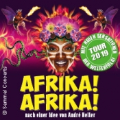 Afrika! Afrika!