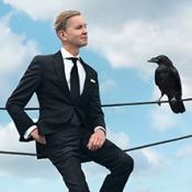 Max Raabe & Palast Orchester: Der perfekte Moment ... wird heut verpennt