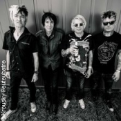 UK Subs - Support: The Mistakes