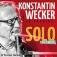 Konstantin Wecker: Solo zu zweit mit Jo Barnikel