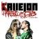 Callejon Support: Antifuchs