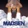 Madsen - Open Air