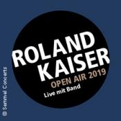 Das Große Ostseewelle Roland Kaiser Open-air 2019