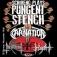 Schirenc plays Pungent Stench