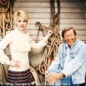 Jonny Hill & Linda Feller