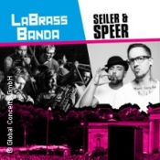 Labrassbanda Seiler & Speer - Open Air 2019