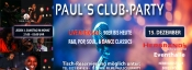 Paul's Club - Party
