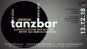 Tanzbar Studiparty