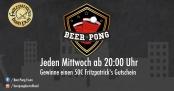 Beer Pong Night Essen - Jeden Mittwoch