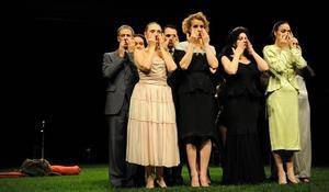 Grosse Bühne: Highlights - Tanztheater Wuppertal Pina Bausch: 1980 - Ein Stück von Pina Bausch