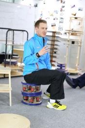 Physiotherapie-Workshop