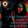 User Experience rocken am 22.12.2018 20:00 den Kunsthofgohlis
