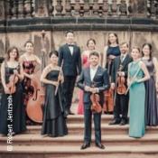Vivaldi - Die Vier Jahreszeiten - Galakonzert - Dresdner Residenz Orchester