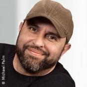 Serdar Somuncu: Die blaue Stunde - Live