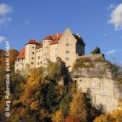 Burgkonzert / HildegardpohlTrio: Eine Nacht Mit Gershwin