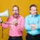 Die Hengstmann Brüder: Wir können über alles reden!