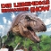Die lebendige Dinosaurier Show