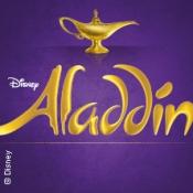 Previews Disneys Aladdin In Stuttgart
