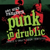 Punk In Drublic 2019 Nofx, Bad Religion, Lagwagon, Less Then Jake