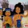 Yakari - Das indianerstarke Puppenspiel gastiert in Wuppertal