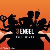 3 Engel für Wali