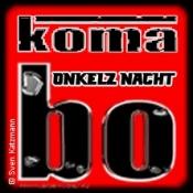 Böhse Onkelz Nacht Live mit KOMA