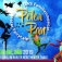 Peter Pan - mit Tinkerbell und Hook