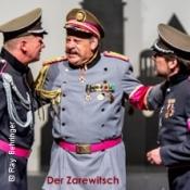 Der Zarewitsch - Letztmalig