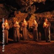 Höhlenkonzert / Andy Lang: Celtic Spirit & Songs