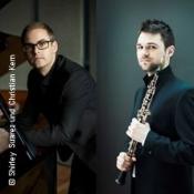 Juri Vallentin - Oboe, Phillip Heiß - Klavier: Vocalise - Lieder Ohne Worte