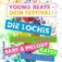 YOUNG BEATS - Dein Festival