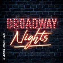 Broadway Nights: Die größten Musical-Hits aus New York