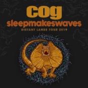 Cog & Sleepmakeswaves