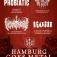 Hamburg goes Metal V - mit Phobiatic, Buried in Black u.w.