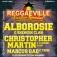 Reggaeville Easter Special feat. Alborosie, Christopher Martin, Marcus Gad