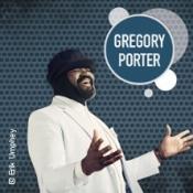 Gregory Porter KSK music open