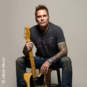 Mike Tramp of White Lion & Band of Brothers