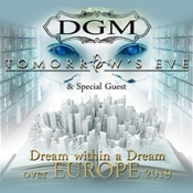 DGM & Tomorrows Eve