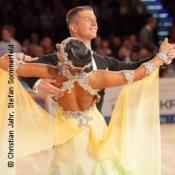 Tanz WM 2019 - Die weltbesten Profi-Tanzpaare zu Gast in Leipzig