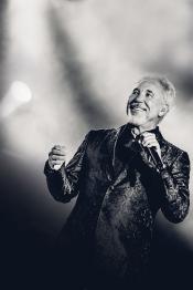 Tom Jones bei den KSK musicOpen 2019!