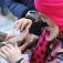 Winterferienspaß: Wolfstour für Kids