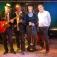Blues-Konzert von Vincent Moser, Michael Mehrens and Friends
