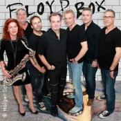 FloydBox: Pink Floyd Tribute aus dem Pott!