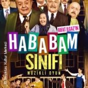 Hababam Sinifi: Chaotische Klasse