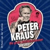 Peter Kraus & Band Deggendorfer Rock- und Poptage