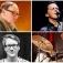 Happy Birthday Simon! Konzert am und zum 60. Geburtstag von Simon Nabatov