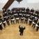 Was betrübst du dich? - A-cappella-Konzert des Bachverein Düsseldorf