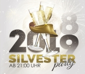 Die Kantine Silvester PARTY